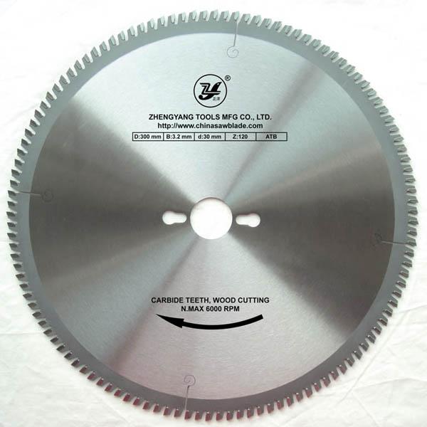 Tct Circular Saw Blades For Cutting Wood Fine Amp Smooth